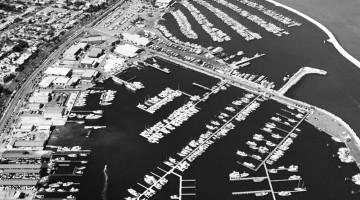 Seaport of Fremantle