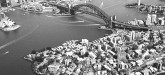 Seaport of Sydney