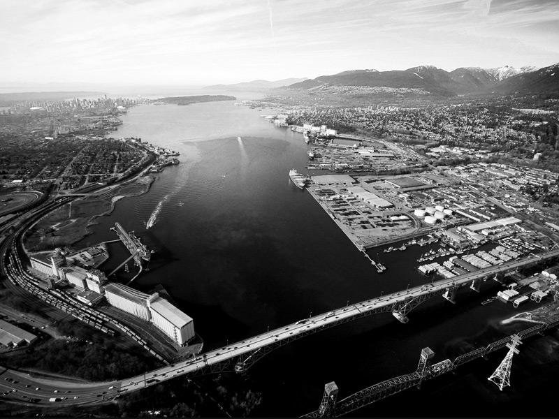 Port Vancouver