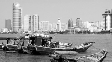 Port of Xiamen