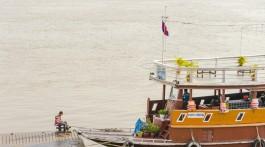 Seaport of Phnom Penh