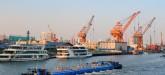 Seaport of Huangpu