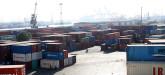 Seaport of Karachi
