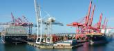 Seaport of Durban