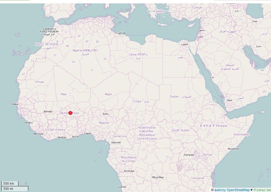Ouagadougou Seaoocom Blog