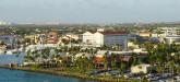 Seaport of Oranjestad