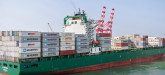 Seaport of Cotonou