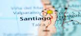 Seaport of Santiago