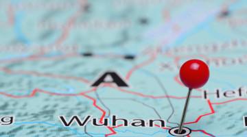Port of Wuhan