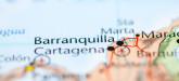 Seaport of Barranquilla