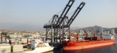 Seaport of Santa Marta
