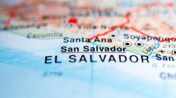Port San Salvador