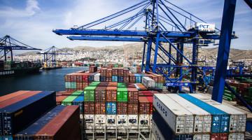 Seaport of Piraeus