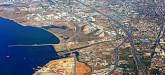Seaport of Thessaloniki