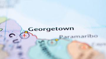 Seaport of Georgetown