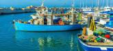 Seaport of Tel Aviv