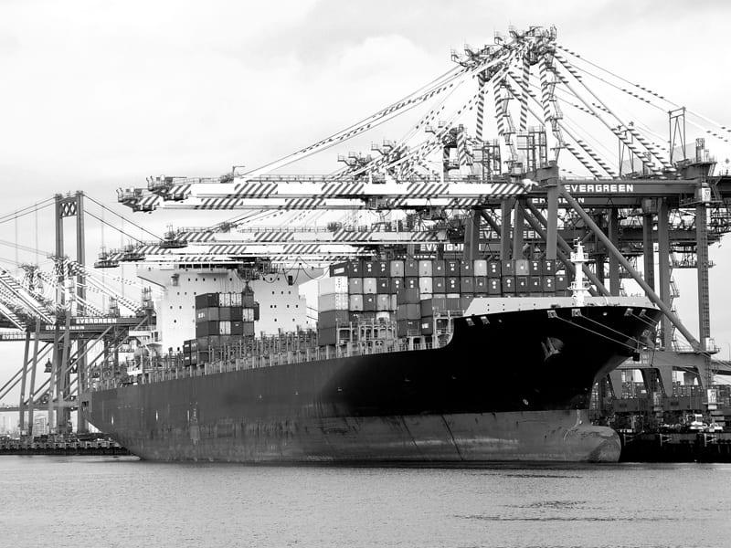 Import Hamburg