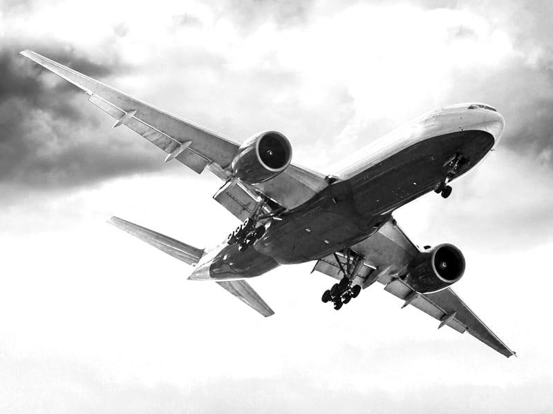 Lotniczy list przewozowy