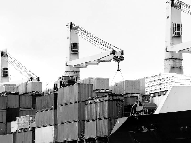 procedura importu spedycja morska