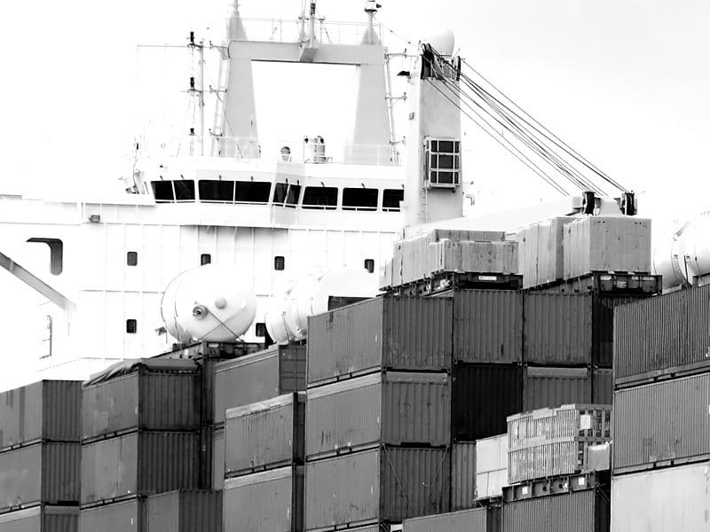 Procedura importu - część II - transport