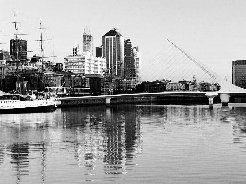 Port morski Buenos Aires