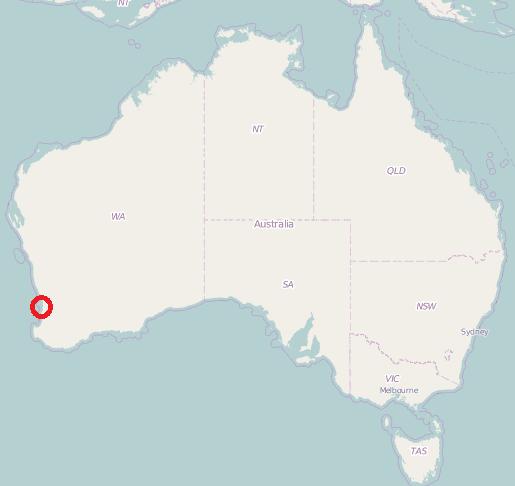 Port morski Fremantle