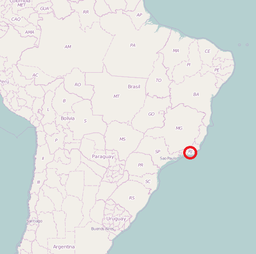Port Rio De Janerio