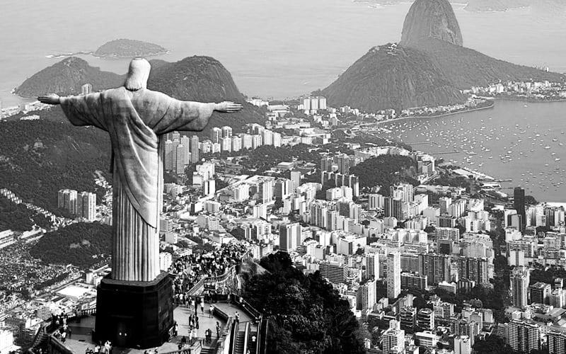 Port Rio de Janeiro