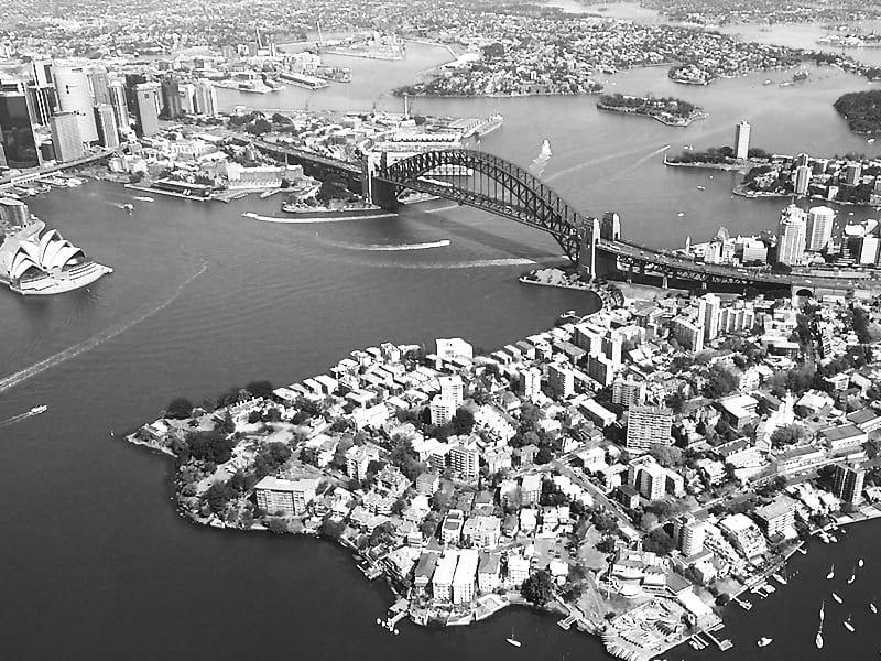 Port morski Sydney