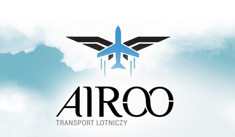 Transport lotniczy z Airoo.com