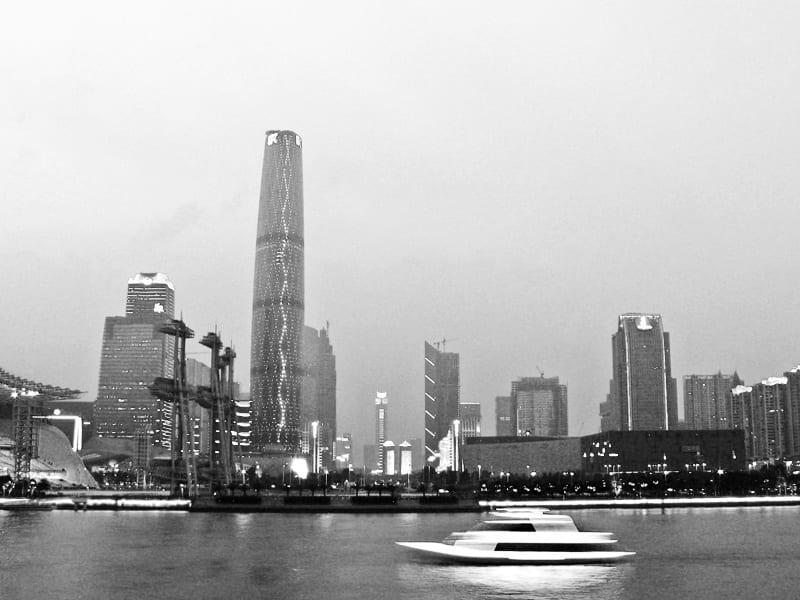 Port Guangzhou