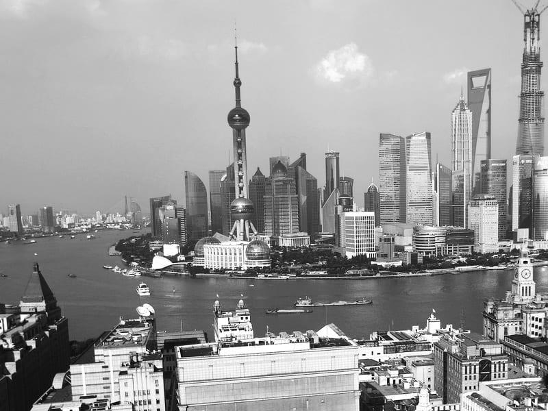 Port Shanghai
