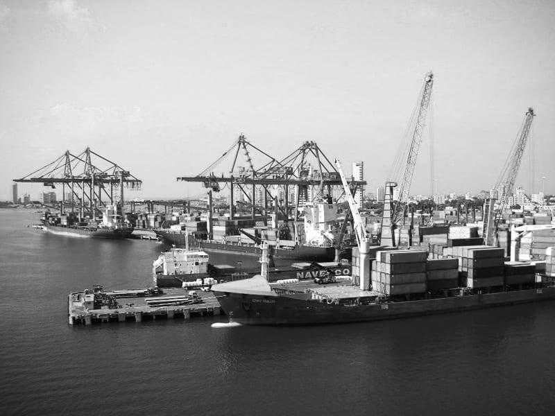 Port Cartagena