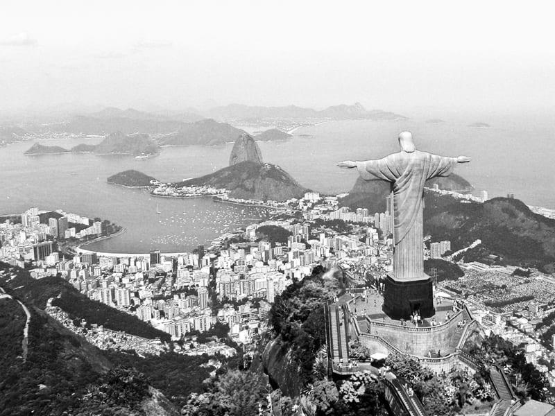 Eksport do Brazylii