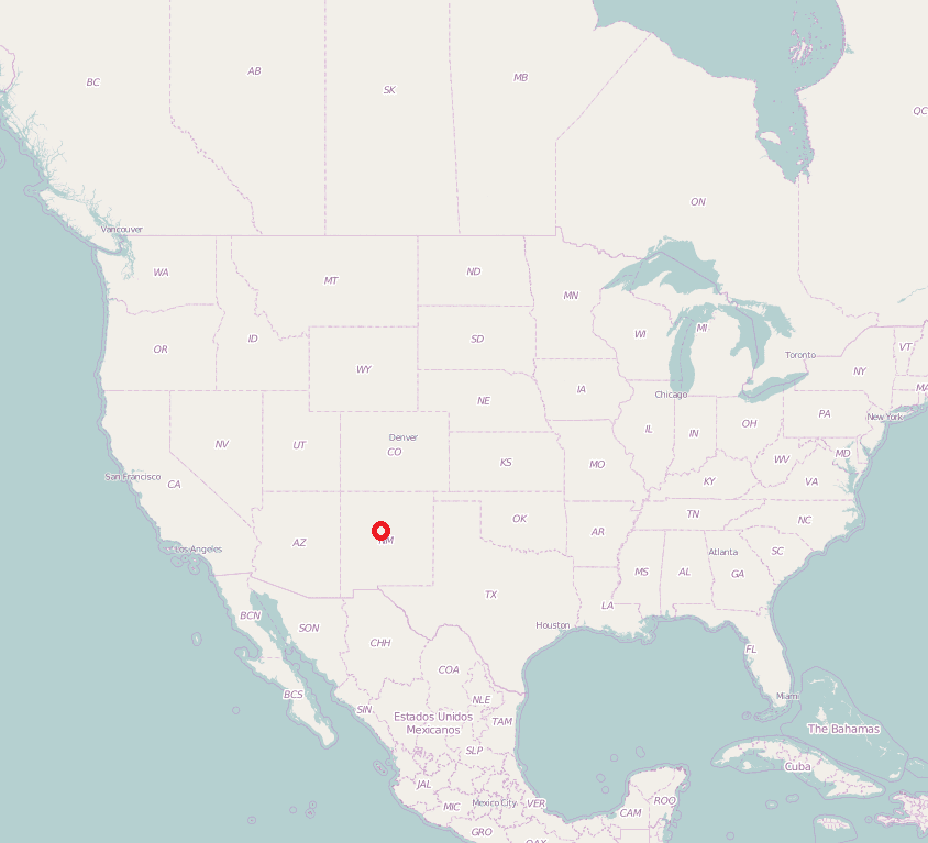 Port lotniczy Albuquerque
