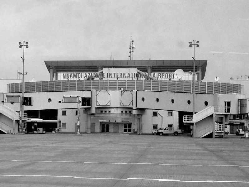 Port lotniczy Abuja