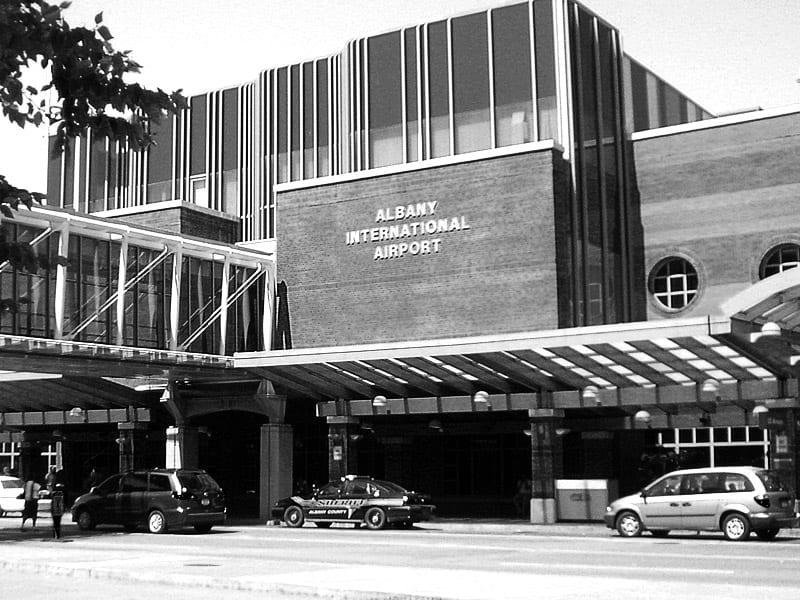 Port lotniczy Albany