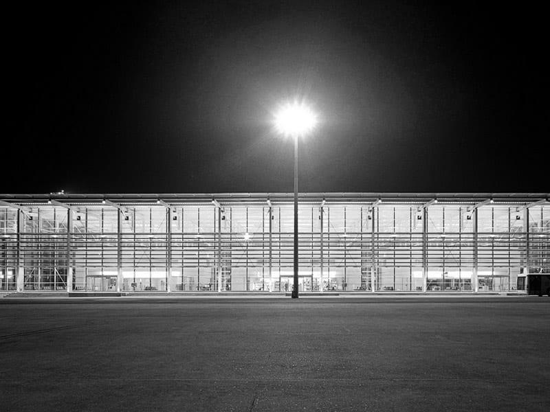 Port lotniczy Ankona