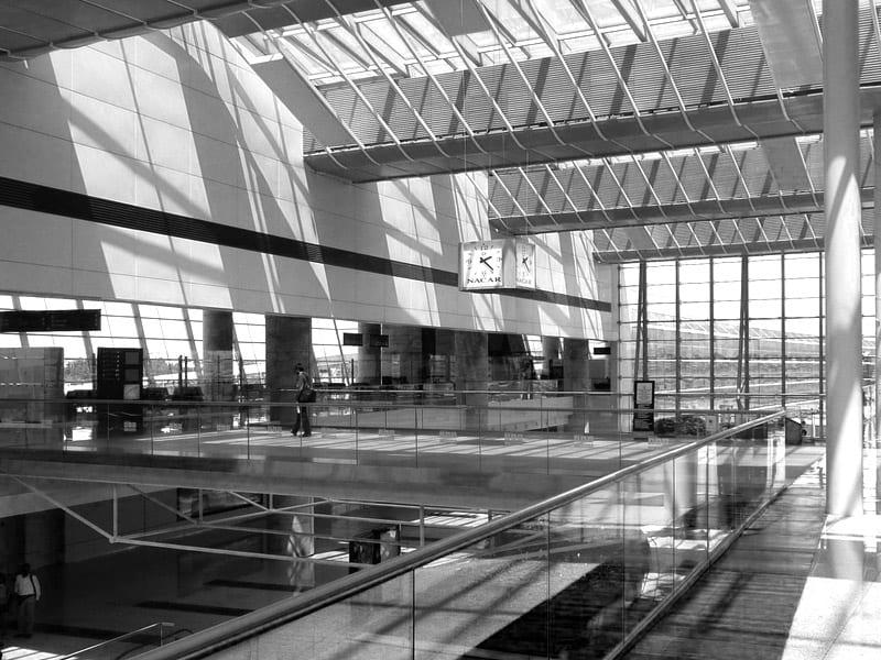 Port lotniczy Ankara