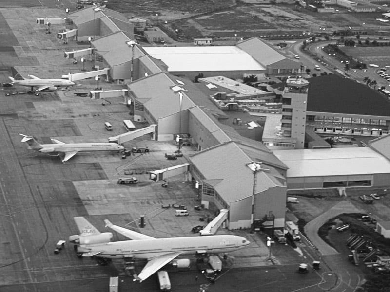 Port lotniczy Aruba