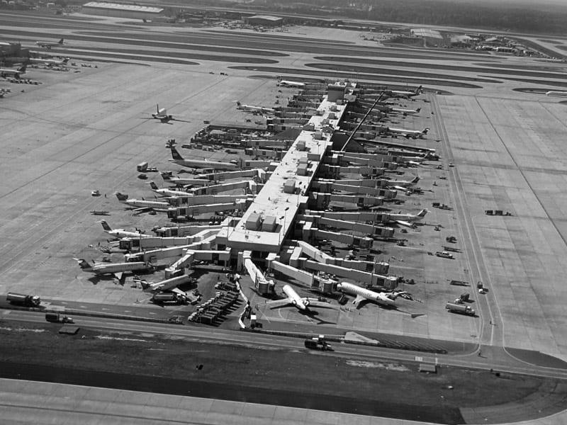 Port lotniczy Atlanta