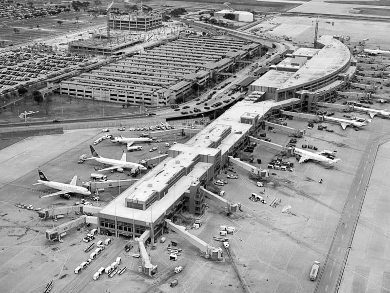 Port lotniczy Austin