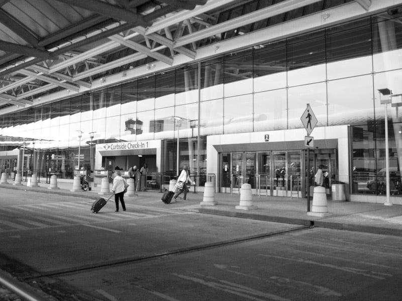 Port lotniczy Baltimore