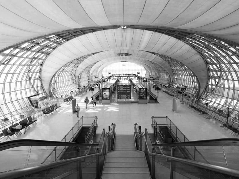 Port lotniczy Bangkok