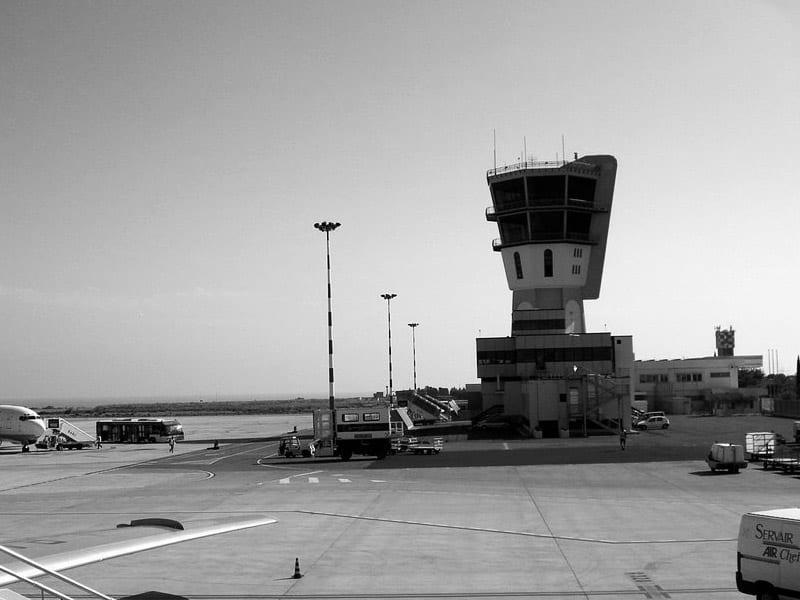 Port lotniczy Bari