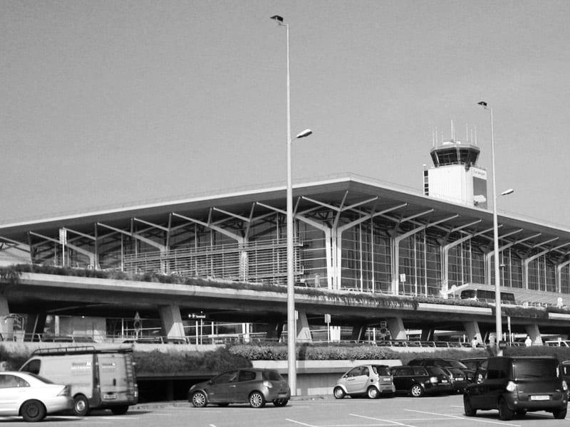 Port lotniczy Basel