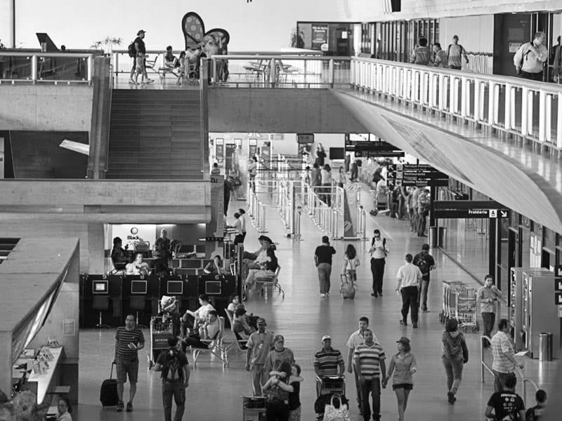Port lotniczy Belo Horizonte