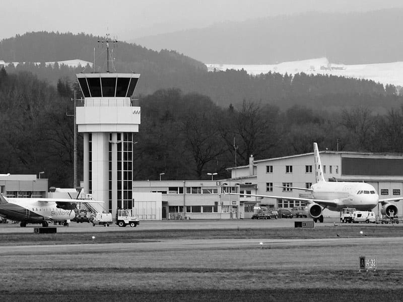 Port lotniczy Berne