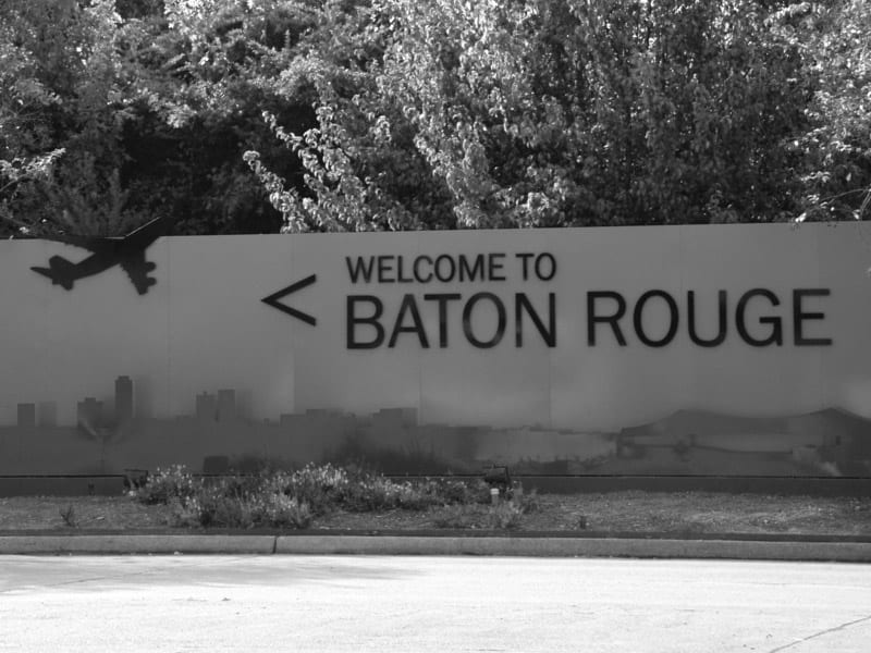 Port lotniczy Baton Rouge