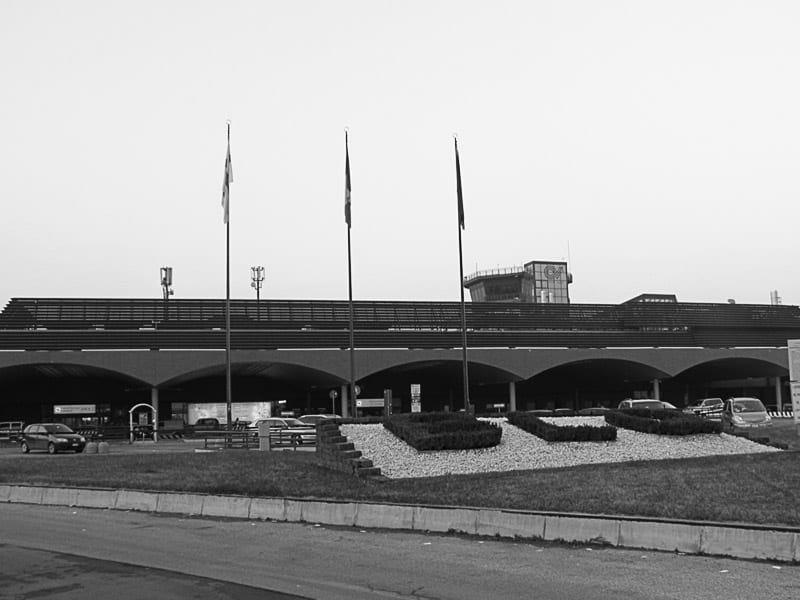 Port lotniczy Bolonia